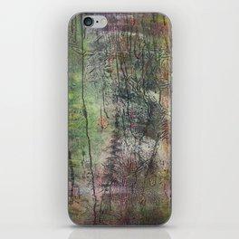Inspire iPhone Skin