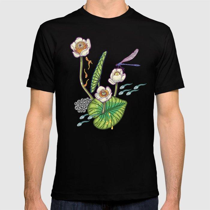 river stories T-shirt