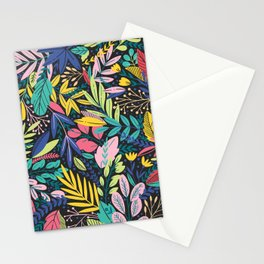Floral Frenzy 2 Stationery Cards
