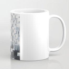 No. 5 Coffee Mug