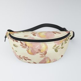 Copper Pears Fanny Pack