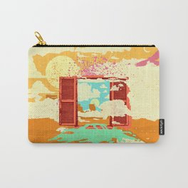 EXIT DREAM Carry-All Pouch