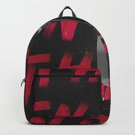 Happy Ending Backpack