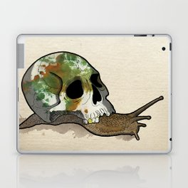 Slow Death Laptop & iPad Skin