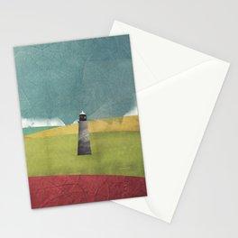 RGB Ocean Stationery Cards