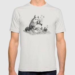 Ghibli Coffee T-Shirt