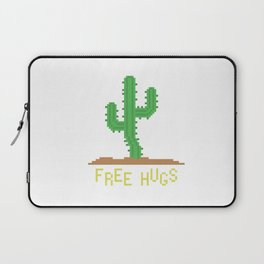 free hugs 2 Laptop Sleeve