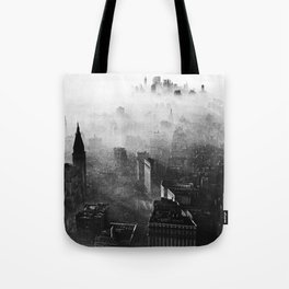 Hannah Hunt - Vampire Weekend Tote Bag