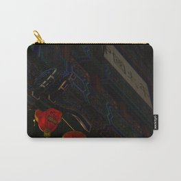 CHINATOWN Carry-All Pouch