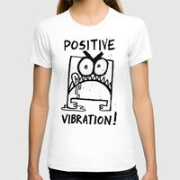 berserk T-shirts featuring Positive Vibration! by TehStr4ngeOnes