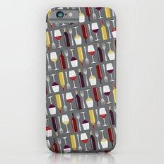 Food & Wine Slim Case iPhone 6s
