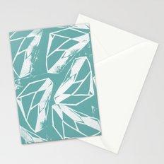 Geometric Pattern 2 Stationery Cards