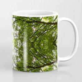 Peaceful Cross Coffee Mug