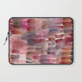 color diary : pinks Laptop Sleeve