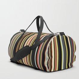 Old Skool Stripes - The Dark Side Duffle Bag