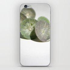 Retina bouquet iPhone & iPod Skin