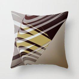 6819 Throw Pillow