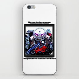 Look Within... iPhone Skin