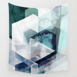 Graphic 165 Wall Tapestry