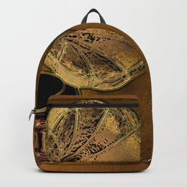 His Master's voice Backpack