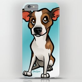 Miso (Beagle) iPhone Case