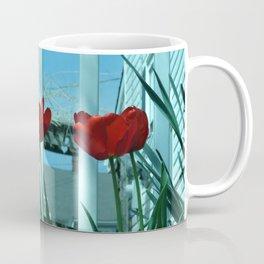 Tulips in the Breeze Coffee Mug