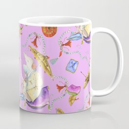 Stu's delightful meditation Coffee Mug