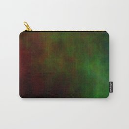 Tinted Clouds Carry-All Pouch