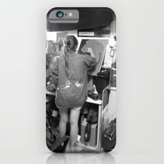 In the flesh iPhone 6s Slim Case