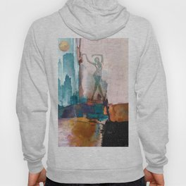 The song of city Hoody