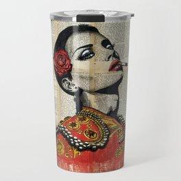 The beautiful Travel Mug