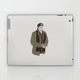 Gilmore Girls: Luke Danes Laptop & iPad Skin