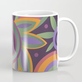 Summer leaves, heavy scented Coffee Mug