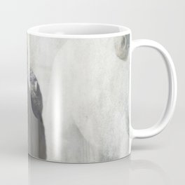 Traveler Portrait No 2 Coffee Mug