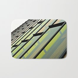 Vivid Windows Bath Mat