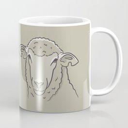 Ewe Are the Worst Coffee Mug