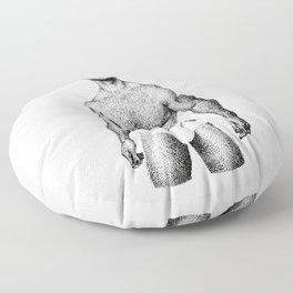 Kevin _ NOODDOOD Floor Pillow
