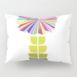 70ies flower No. 2 Pillow Sham
