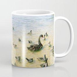family of quacks Coffee Mug