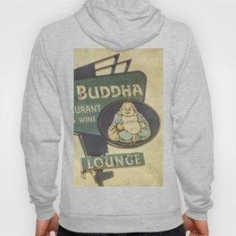 Big Buddha Hoody
