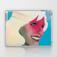 Classy- Kristen Bell Laptop & iPad Skin