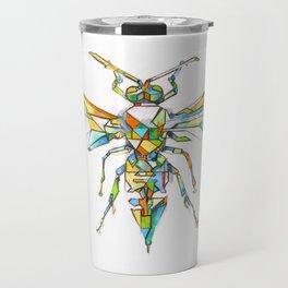 Insect Series - Hornet Travel Mug