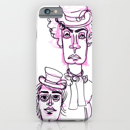 Hatters  iPhone & iPod Case