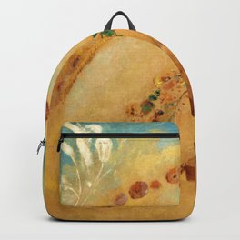 """Odilon Redon """"The Dance of the Centaure"""" Backpack"""