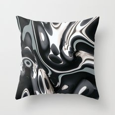 astratto Throw Pillow