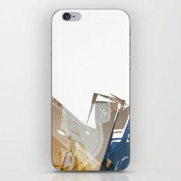 92218 iPhone Skin