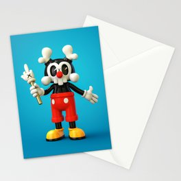 Kranyus F_K Stationery Cards