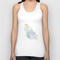 swim Tank Tops featuring swim by Frojhe