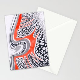 construction detail n. 1 Stationery Cards