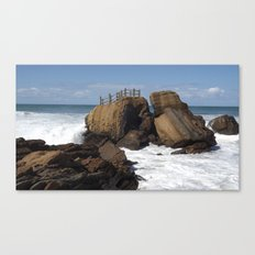 Neptuno Canvas Print